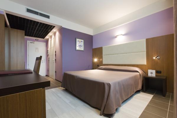 My one hotel bologna dove dormire a bologna e provincia for Dormire a bologna centro storico