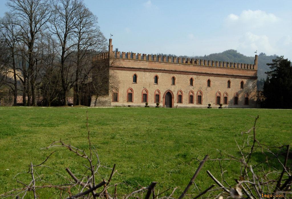 Hotel del castello dove dormire a bologna e provincia for Hotel dei commercianti bologna