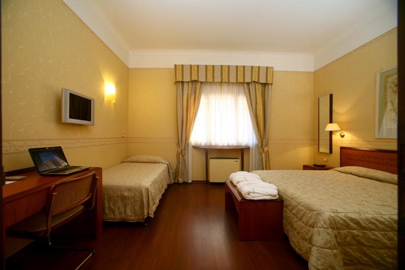 Hotel  Stelle Bologna Vicino Stazione Centrale