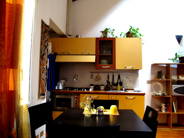 Casa saragozza dove dormire a bologna e provincia for Dormire a bologna centro storico