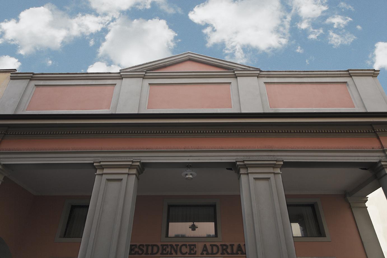 Residence adriano dove dormire a bologna e provincia for Dormire a bologna centro storico