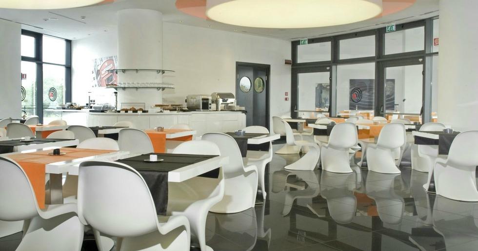 Amat design hotel dove dormire a bologna e provincia for Hotel design bologna