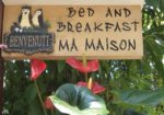 Bed And Breakfast Ma Maison